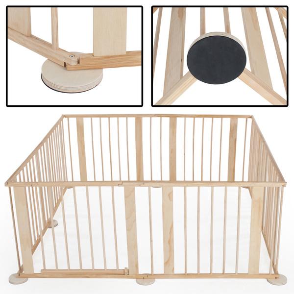 Open Keuken Afschermen : Kruipbox playpen grondbox krabbelpark tweelingbox inklapbaar 7,2m